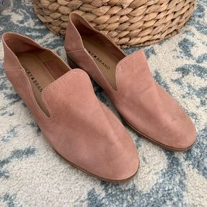 Lucky Brand Cahill Loafer